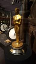 Image for Best Original Screen Play Oscar - Museum of Flight - Seattle, WA