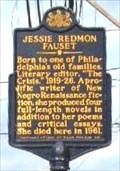 Image for Jessie Redmon Fauset