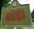 Image for George Washington Towns-GHM 130-9-Talbot Co