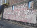 Image for Robinson's Ben Franklin Store - Siloam Springs AR