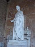 "Image for Leonardo ""Fibonacci"" Pisano - Pisa, Tuscany, Italy"