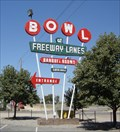 Image for Freeway Lanes - Selma CA