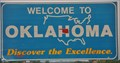 Image for Welcome to Oklahoma ~ Discover the Excellence