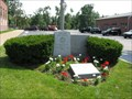 Image for Amherst Fire Council Firefighter Memorial - Williamsville, NY