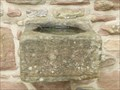 Image for Holy Water Stoup - Beauly Priory - Beauly, Scotland