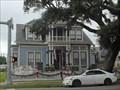 Image for Powhatan and Mattie Wren House - East End Historic District - Galveston, TX