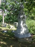 Image for Potts - Mountain Home Cemetery - Kalamazoo, MI