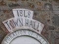 Image for 1848 - Town Hall, St Clears, Carmarthenshire, Wales.