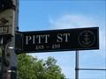 Image for Pitt St  - AUSTRALIAN EDITION - Sydney - NSW - Australia