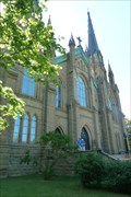 Image for St. Dunstan's Roman Catholic Cathedral - Charlottetown, Prince Edward Island