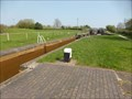 Image for Trent & Mersey Canal - Lock 51 - Lawton Middle Lock, Church Lawton, UK