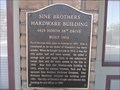 Image for Sine Brothers Hardware Building - Glendale AZ