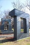 Image for Jailed Children (Children's March) -- Kelly Ingram Park, Birmingham AL
