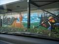 Image for Beanhill MK - wall mural