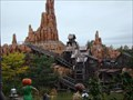 Image for Big Thunder Mountain - Disneyland Paris
