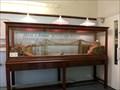 Image for Menai Suspension Bridge - Scale Model - Bangor, Wales, Great Britain.