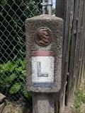 Image for Lincoln Highway Marker - Chester, WV