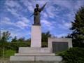 Image for Kaznejov War Memorial, Czech Republic (EU)