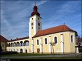 Image for Kostel Sv. Martina / Church of St. Martin - Nové Dvory (Central Bohemia)