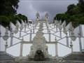 Image for Santuário do Bom Jesus do Monte - Braga, Portugal