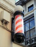 Image for City Barber - Whitefriar Street, London, UK