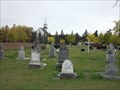 Image for Vassar Roman Catholic Cemetery - Vassar MB