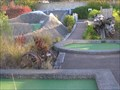 Image for Southern Lake Taupo Adventure Mini Golf. Turangi. New Zealand.
