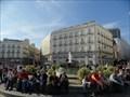 Image for Puerta del Sol - Madrid, Spain