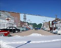 Image for Wescon Lanes Mural - West Concord, MN.