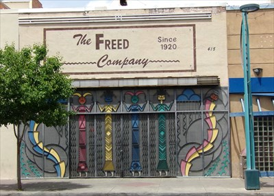 Freed Company - Route 66