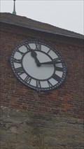 Image for Church Clock - St James - Sutton Cheney, Leicestershire
