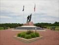 Image for Vietnam War Memorial, Highground Veterans Memorial Park, Neillsville, WI, USA