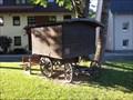 Image for Shepherd's cart - Iselshausen, Germany, BW