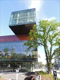 Image for 5 neat things about Halifax's new Central Library