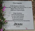 Image for Beverly (Chicago) Time Capsule