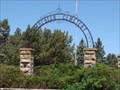 Image for Evergreen Cemetery - Santa Rosa, New Mexico