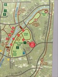Image for Oso Creek Trail Map (Norman P Murray Center) - Mission Viejo, CA