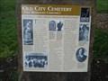 Image for Old City Cemetery, Lynchburg, VA