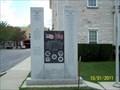 Image for White County Veterans Memorial - Sparta, TN