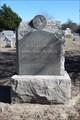 Image for W.B. Fleming - Burns Cemetery - Trenton, TX