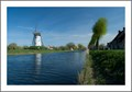 Image for Napoleon's Canal - Damme - Bruges - Belgium