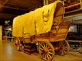 Image for Covered Wagon - Remington Carriage Museum - Cardston, Alberta