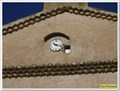 Image for L'horloge de la mairie - Saint Laurent du Verdon, Paca, France