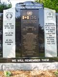 Image for Korean War Memorial - Windsor, Ontario, Canada