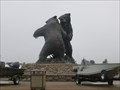 Image for LARGEST - World's largest bronze wildlife sculpture.