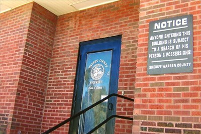 Warren County forced to close jail - Monmouth, IL - News