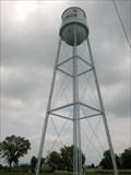 Image for Deshler Water Tower East - Deshler, Ohio