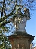 Image for St. John of Nepomuk // sv. Jan Nepomucký - Mníšek pod Brdy, Czech Republic