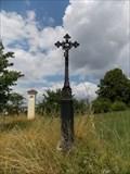 Image for Kríž na Homoli - Lety, okres Písek, CZ
