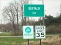 Image for Buffalo, Illinois.  USA.